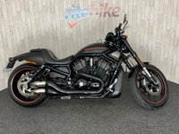 2013 HARLEY-DAVIDSON VR  VRSCDX NIGHT ROD SPECIAL 1250 14 ABS LOW MILEAGE 2013 63 £11490.00