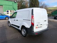 USED 2017 67 FORD TRANSIT CONNECT T200 SWB 75PS *NEW SERVICE BEFORE SALE*