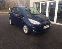 USED 2015 15 FORD B-MAX 1.0 TITANIUM ECOBOOST 100 BHP THIS VEHICLE IS AT SITE 2 - TO VIEW CALL US ON 01903 323333