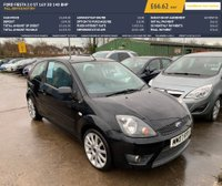 USED 2007 07 FORD FIESTA 2.0 ST 16V 3d 148 BHP FULL SERVICE HISTORY