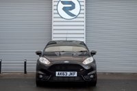 2014 FORD FIESTA 1.6 ST 3d 'HIGH SPECIFICATION'
