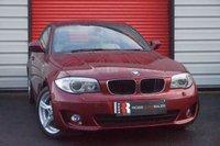2011 BMW 1 SERIES 2.0 118D SPORT 2d 141 BHP £8495.00