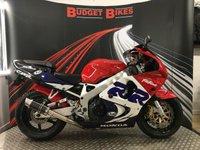 2000 HONDA CBR900RR FIREBLADE 918cc CBR 900 RR  £2290.00