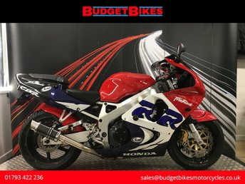 View our HONDA CBR900RR FIREBLADE