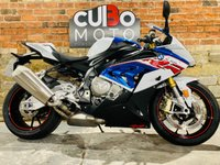 USED 2017 67 BMW S1000RR Sport ABS DCT One Owner