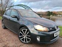 2012 VOLKSWAGEN GOLF 2.0 GTD TDI 5d 170 BHP £10990.00