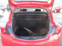 USED 2015 64 VAUXHALL CORSA 1.4 SRI ECOFLEX 3d 89 BHP