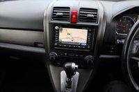 USED 2011 61 HONDA CR-V 2.2 I-DTEC EX 5d AUTO 148 BHP