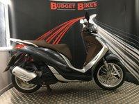 2016 PIAGGIO MEDLEY 125 125cc MEDLEY 125  £2130.00