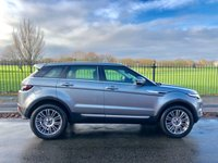 USED 2012 12 LAND ROVER RANGE ROVER EVOQUE 2.2 SD4 PRESTIGE 5d AUTO 190 BHP ESTATE