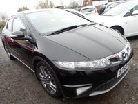 2010 HONDA CIVIC 1.8 I-VTEC ES 5d 138 BHP £4995.00