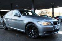 2009 BMW 3 SERIES 2.0 318I SE BUSINESS EDITION 4d 141 BHP £6490.00