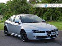 2010 ALFA ROMEO 159 1.7 TBI TI 4d 200 BHP £6495.00