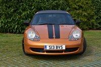 USED 1999 S PORSCHE 911 MK 996 3.4 1d  CUSTOMER NUMBER IS 07904460584
