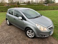 USED 2010 10 VAUXHALL CORSA 1.2 ENERGY CDTI ECOFLEX 5d 93 BHP Full Service History  MINT Example! Full Vauxhall And Specialist Service History, MOT 11/19, Recent Service, Ideal First Car, Very Straight Clean And Tidy Example, Drives And Looks Perfectly, Remote Locking, Aircon, 5 Door, Elec Windows, Elec Mirrors, You Will Not Be Dissapointed!,