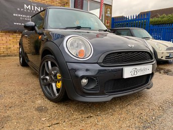 2008 MINI HATCH COOPER 1.6 COOPER 3d 118 BHP £4690.00