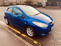 USED 2009 09 MAZDA 2 1.4 TS2 D 5d 67 BHP OUR  PRICE INCLUDES A 6 MONTH AA WARRANTY DEALER CARE EXTENDED GUARANTEE, 1 YEARS MOT AND A OIL & FILTERS SERVICE. 6 MONTHS FREE BREAKDOWN COVER.   CALL US NOW FOR MORE INFORMATION OR TO BOOK A TEST DRIVE ON 01315387070 !!
