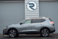 USED 2015 64 NISSAN X-TRAIL 1.6 DCI TEKNA 5d [7 SEATER MODEL]