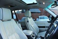 USED 2007 56 LAND ROVER RANGE ROVER VOGUE SE A 3.6 TDV8 VOGUE SE 5d AUTO 272 BHP