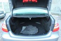 USED 2010 60 MERCEDES-BENZ E-CLASS 2.1 E250 CDI BLUEEFFICIENCY AVANTGARDE 4d AUTO 204 BHP