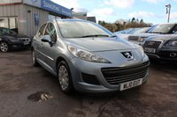 USED 2010 10 PEUGEOT 207 1.6 HDI ECONOMIQUE PLUS 5d 90 BHP
