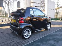 USED 2013 13 SMART FORTWO CABRIO 1.0 PULSE MHD 2d AUTO 71 BHP ****FINANCE ARRANGED****PART EXCHANGE WELCOME*** LEATHER £0 ROAD TAX*