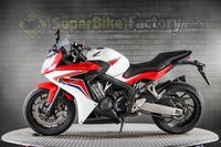 USED 2015 15 HONDA CBR650F FA-E  GOOD & BAD CREDIT ACCEPTED, OVER 600+ BIKES IN STOCK