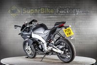 USED 2016 16 APRILIA RS4 125cc GOOD & BAD CREDIT ACCEPTED, OVER 600+ BIKES IN STOCK