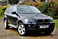 2007 BMW X5 3.0 D SE 7STR 5d AUTO 232 BHP £SOLD
