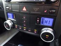 USED 2008 58 VOLKSWAGEN TOUAREG 2.5 TDI (175 BHP) ALTITUDE DPF AUTO 4WD..FACTORY BODYKIT..19