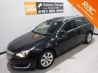 USED 2015 15 VAUXHALL INSIGNIA 2.0 TECH LINE CDTI ECOFLEX S/S 5d 138 BHP GREAT FAMILY CAR WITH  HIGH SPEC ONE OWNER WITH FULL DEALER HISTORY, 5 STAMPS, CAM BELT JUST BEEN DONE, THIS CAR HAS BEEN VERY WELL LOOKED AFTER, COMES WITH CRUSE CONTROL LUXURY SAT NAV, PARKING SENSORS, CLIMATE CONTROL, PRIVACY GLASS, 18INCH UPGRADED ALLOYS,
