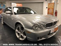 USED 2009 09 JAGUAR XJ TDVi SOVEREIGN FACELIFT MODEL WITH BIG SPEC UK DELIVERY* RAC APPROVED* FINANCE ARRANGED* PART EX