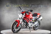 USED 2013 13 DUCATI MONSTER M696 PLUS  GOOD & BAD CREDIT ACCEPTED, OVER 600+ BIKES IN STOCK