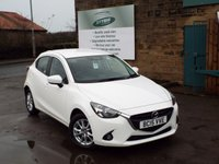 2015 MAZDA 2 1.5 SE-L 5d 74 BHP £6850.00