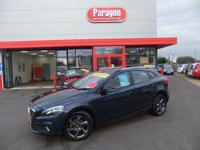 2015 VOLVO V40 1.6 D2 CROSS COUNTRY LUX 5d AUTO 113 BHP £12395.00