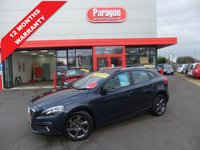USED 2015 65 VOLVO V40 1.6 D2 CROSS COUNTRY LUX 5d AUTO 113 BHP ****12 months warranty****