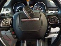 USED 2015 15 LAND ROVER RANGE ROVER EVOQUE 2.2 SD4 PURE TECH 5d AUTO 190 BHP