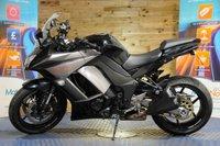 2014 KAWASAKI Z1000SX ZX 1000 HCF ABS  £5494.00