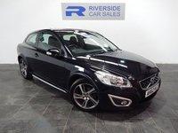 2012 VOLVO C30 1.6 D2 SE LUX 3d 113 BHP £6000.00
