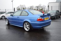 USED 2002 BMW 3 SERIES 3.0 330CI CLUBSPORT 2d AUTO 228 BHP