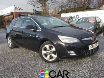View our 2011 11 VAUXHALL ASTRA 1.6 SRI 5d 113 BHP