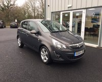 USED 2014 64 VAUXHALL CORSA 1.4 SXI AC THIS VEHICLE IS AT SITE 2 - TO VIEW CALL US ON 01903 323333