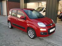 USED 2013 13 FIAT PANDA 1.2 LOUNGE 5d 69 BHP ****Great Value economical reliable family car with excellent service history, drives superbly****