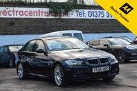 2006 BMW 3 SERIES 2.0 320SI 4d 171 BHP £5949.00