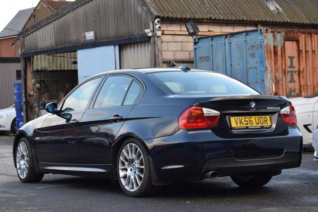 USED 2006 56 BMW 3 SERIES 2.0 320SI 4d 171 BHP