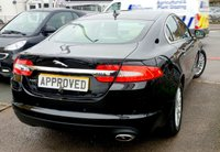 USED 2013 63 JAGUAR XF 2.2 D SE 4d AUTO 163 BHP 0% Deposit Plans Available even if you Have Poor/Bad Credit or Low Credit Score, APPLY NOW!
