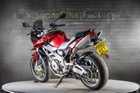 USED 2010 60 APRILIA SHIVER GT  GOOD & BAD CREDIT ACCEPTED, OVER 600+ BIKES IN STOCK