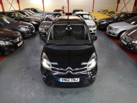 2012 CITROEN GRAND C4 PICASSO 2.0 HDI EXCLUSIVE EGS 5d AUTO £6000.00