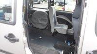 USED 2005 05 FIAT DOBLO 1.9 DYNAMIC JTD 5d 105 BHP CAMBELT RECENTLY CHANGED