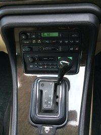 USED 1995 JAGUAR XJ 3.2 6 SPORT 4d AUTO 216 BHP